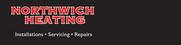 Northwich Heating Logo